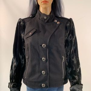 FALL FOR FASHION JUICY COUTURE JACKET
